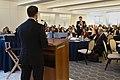 CBP Attends 2nd Annual U.S. Air Cargo Industry Affairs Summit (36670929040).jpg