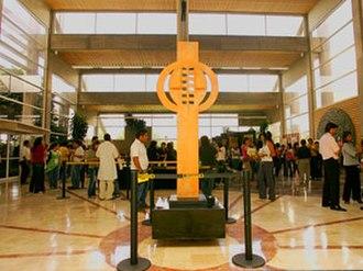 University of Monterrey - CCU