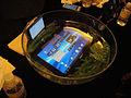 CES 2012 - Arrows - Fujitsu waterproof tablet (6752231005).jpg