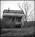 CH-NB - USA, Shenandoah-VA- Haus - Annemarie Schwarzenbach - SLA-Schwarzenbach-A-5-11-219.jpg