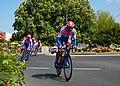 CLM Tour de Romandie 2009 - Lampre.jpg
