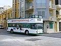 COY001 Gozo Sightseeing open-top Gozobus, Marsalforn - Flickr - sludgegulper.jpg