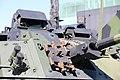CV9030 Ps 171-16 Lippujuhlan päivän 2017 kalustoesittely 3.JPG