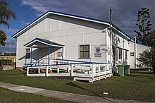 CWA Clontarf Branch Woody Point-1 (7519493412).jpg
