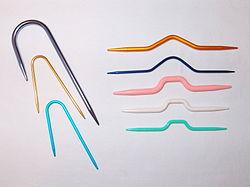 Knitting Needle Wikipedia