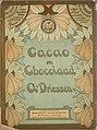 Cacao en Chocolaad A. Driessen.jpg