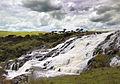 Cachoeira do Passo do S - Parque Estadual do Tainhas 02.jpg