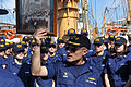 Cadets set sail for Ireland 110507-G-KH396-320.jpg