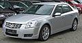 Cadillac BLS front.JPG