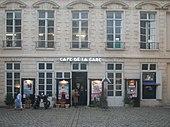 Adresse Caf Saint Avre