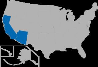 California Pacific Conference