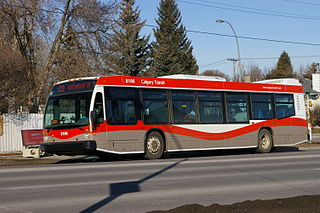 Calgary Transit By Ajraddatz (Taken myself) [CC0], via Wikimedia Commons