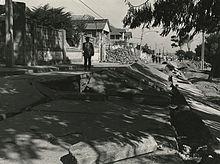 Terremoto De Algarrobo De 1985 Wikipedia La Enciclopedia Libre