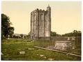 Cambuskenneth Abbey, Stirling, Scotland-LCCN2002695054.tif