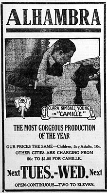 Camille-1916-newspaperad.jpg