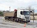 Camion benne semi remorque Scania.jpg