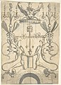 Candelabra Grotesque on a Pedestal with Fantastical Creatures and a Lobster MET DP804964.jpg