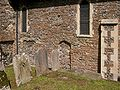 Canterbury St Martin chancel wall.jpg