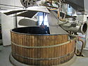 Cantillon Brewery Mash tun.JPG