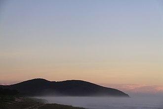 Cape Hawke - Cape Hawke