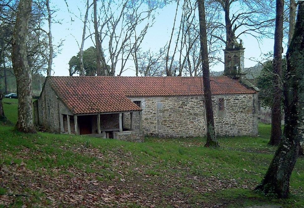 Capela de San Fins