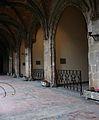 Capelles del claustre del convent de sant Doménec, València.JPG