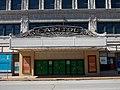Capitol Theater marquee - Davenport, Iowa.JPG