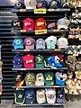Caps as souvenirs of Australia.jpg