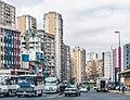 Caracas city, Venezuela capital.jpg