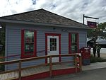 Carcross post office, Yukon, Aug 2016.jpg