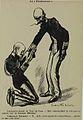 Caricature Paty de Clam et Esterhazy - Édouard Couturier - 1898.jpg
