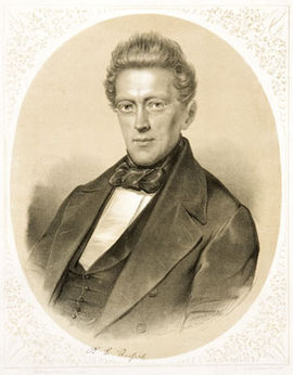 Karl Bogislaus Reichert
