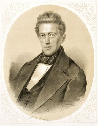 Karl Bogislaus Reichert - Karl Bogislaus Reichert
