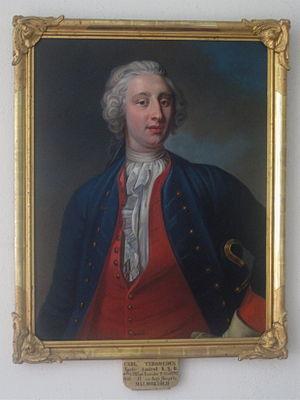 Carl Tersmeden - Carl Tersmeden.