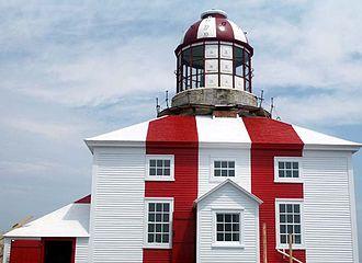 Bonavista, Newfoundland and Labrador - Bonavista lighthouse