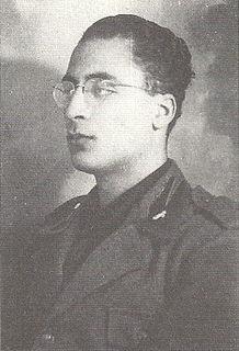 Carmelo Borg Pisani Maltese-born artist and Italian Fascist, who was executed for treason