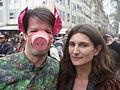 Carnaval des Femmes 2014 - P1260333.JPG