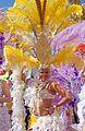 Carnival parade along Las Canteras town beach 2015.jpg