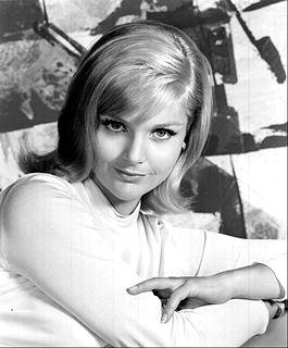 Carol Lynley American actress