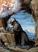 Carracci, Lodovico - St Francis in Meditation - Google Art Project.jpg