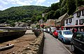 Cars parked on Lynmouth Street - geograph.org.uk - 1523907.jpg
