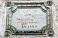 Cartouche daté. de 1840, au-dessus du corps de logis de la Pothière.jpg