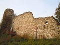 Carzago della Riviera - Mura del castello.jpg