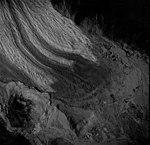 Casement Glacier, valley glacier terminus and outwash plain, September 12, 1986 (GLACIERS 5309).jpg