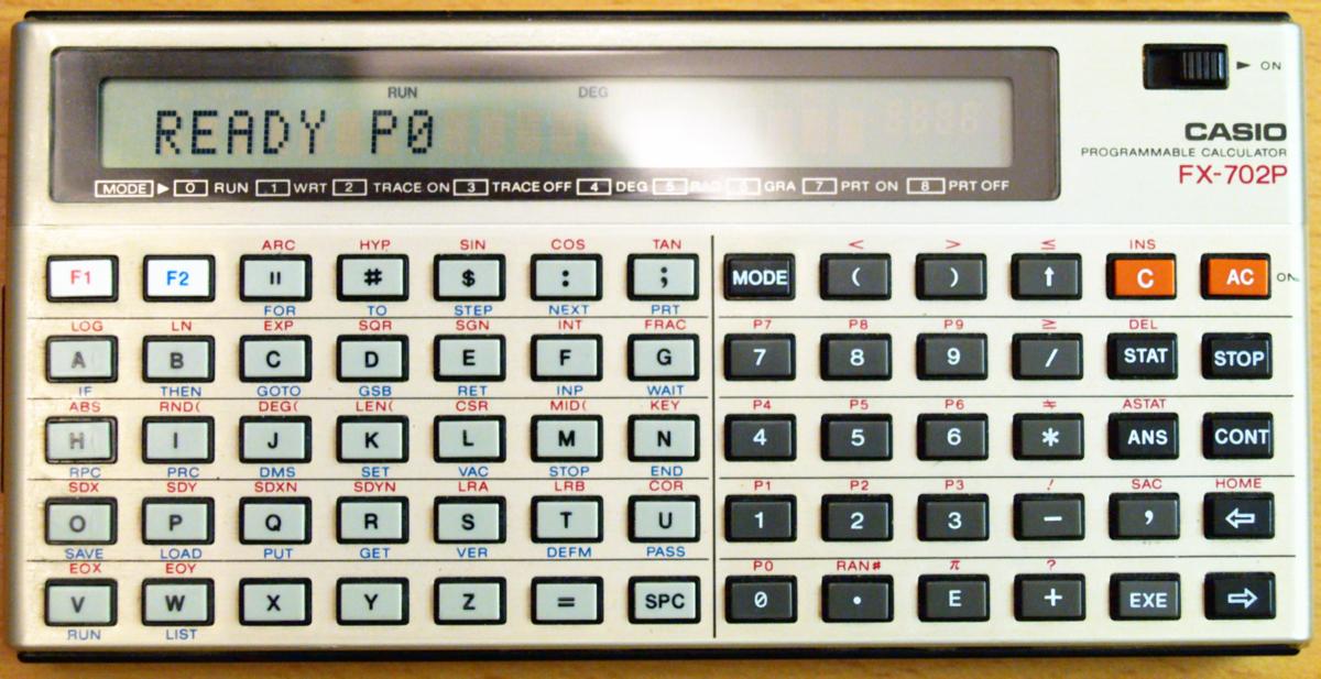 casio sf-3300a user manual