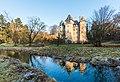 Castillo de Goluchow, Polonia, 2016-12-21, DD 15.jpg