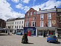 Castle Square, Ludlow - IMG 0180.JPG