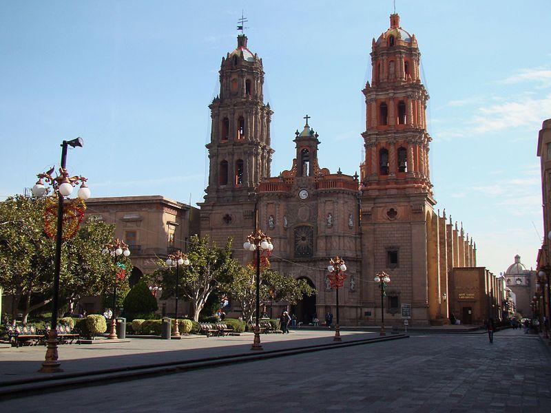 Cidades imperdíveis no México