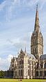 Catedral de Salisbury, Salisbury, Inglaterra, 2014-08-12, DD 04.JPG