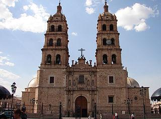 Roman Catholic Archdiocese of Durango archdiocese